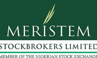 Meristem Stockbrokers Limited