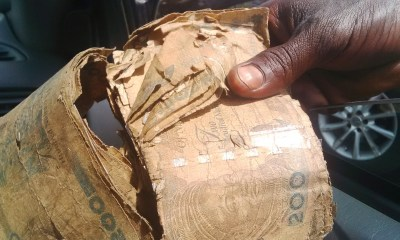No Bank Must Reject Dirty Naira Notes from Customers—CBN