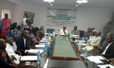 Stakeholders Seek Standards for Financial Services in Africa