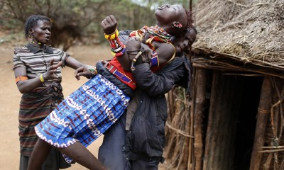 125m African Girls Marry Before 18th Birthday