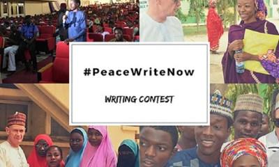Irish Embassy Organises Writing Contest for Nigerian Students