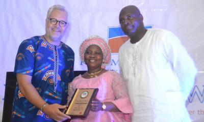 Promasidor Nigeria Honours 254 Employees