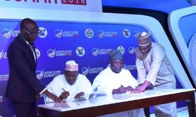 Lagos, Kano Seal Economic, Investment Deals