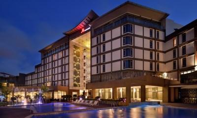 Marriott Hotels Begins Debut West African Operations in Accra