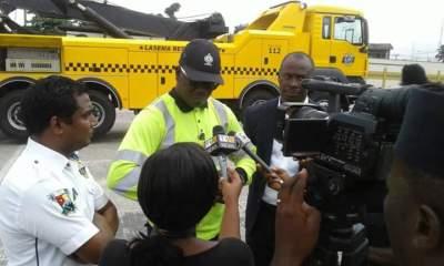 LASEMA Gets Multi-purpose Equipment for Swift Emergency Response