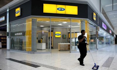 MTN Launches 4G+ Services in Lagos, Abuja, PH
