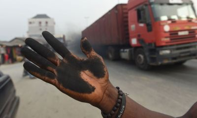 Rivers APC Vows to Tackle Soot Menace in Port Harcourt if Voted into Power