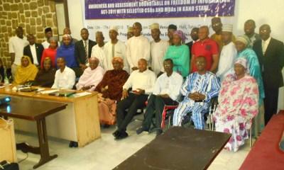 Kano, Adamawa to Operationalize, Adopt FOI Act