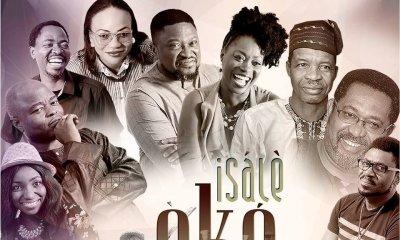 Wema Bank Sponsors 'Isale Eko' Drama