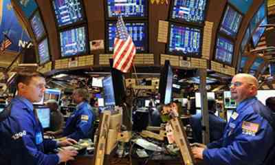 US Equities Open Roughly Flat