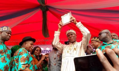 Rivers APC Hails Approval of Indirect Primaries for State