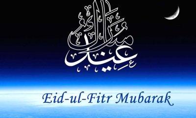 FG Declares Friday, Monday Public Holidays for Eid-el Fitr