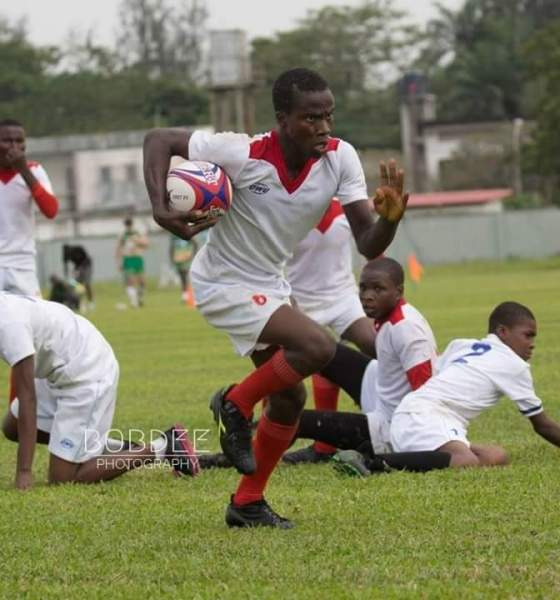 Winners Emerge in Edo Rocketbull Schools Rugby Sevens Tournament
