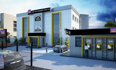 FCMB Gets Regulatory Permit to Expand Banking Operations in UK