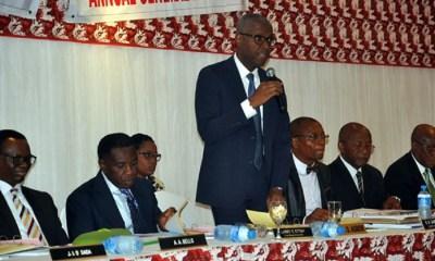 UAC Nigeria Records N9.6bn Loss as Auditor Raises Red Flag