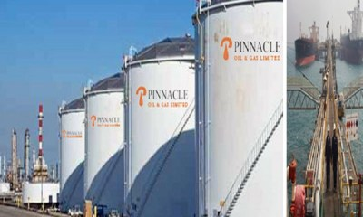 Pinnacle Oil & Gas to Acquire 6b Shares of Capital Oil for N600m