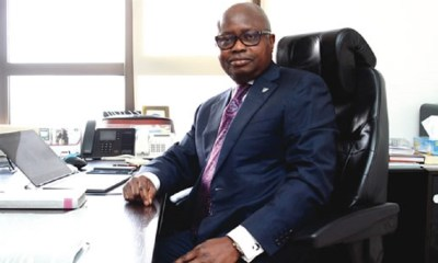 Wema Bank Appoints Adebise Acting MD/CEO as Oloketuyi Retires