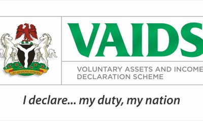 VAIDS: NASME Chief Urges Small Business Owners to Avoid Tax Prosecution
