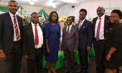 Heritage Bank Reaffirms Commitment to Growth of Banking Profession