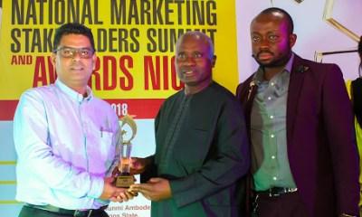 Spar Nigeria Emerges Outstanding Retail Brand