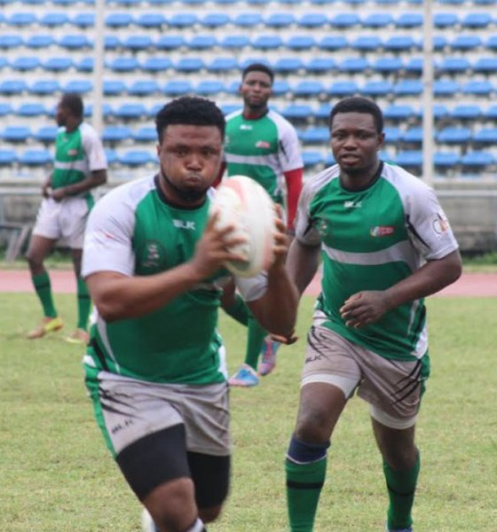Organisers Cancel 2019 Rugby Africa Silver Cup