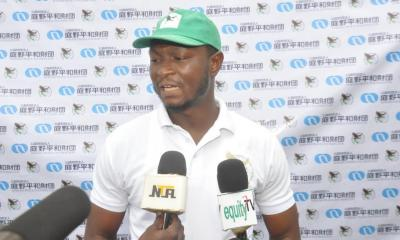 Harnessing Potentials of Youths Towards Achieving Sustainable Peace, Development in Nigeria