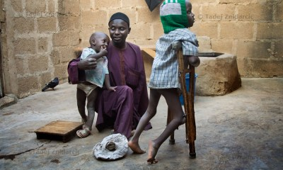 polio returns to nigeria