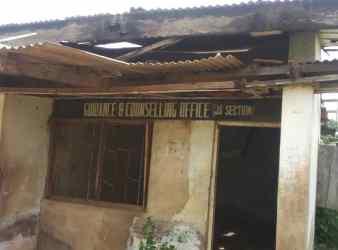 Kwara public school