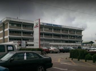 R.T. Briscoe Nigeria