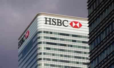 HSBC, Looters Ruined Nigeria's Economy—Presidency