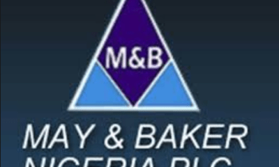 NSE Approves May & Baker Nigeria's N2.45b Rights Issue