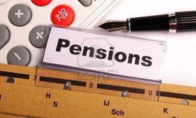 pension fund administrator PFA