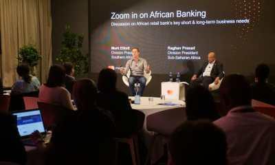 Stakeholders Brainstorm at Maiden MasterCard Africa Debit Forum