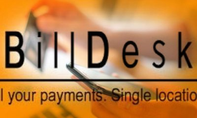 Visa Invests in India's Payments Technology Platform BillDesk