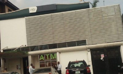 Unity Bank Holds 2019 AGM October 16