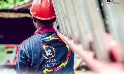 Ikeja Electric Award