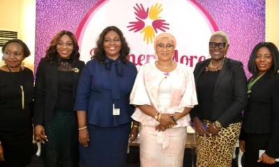 Heritage Bank, Prinsult Give Wealth Creation Secrets to 150 Women