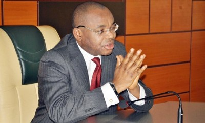 A'Ibom 2019: Plot to Label Udom's Aides as Cultists Uncovered