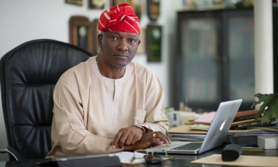 Agbaje Vows to Turn Lagos Waters to Money
