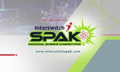 InterswitchSPAK 2.0 Masterclass Holds August 19
