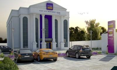 FCMB Headquarters