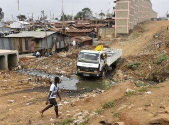 Africa's Infrastructure Gap