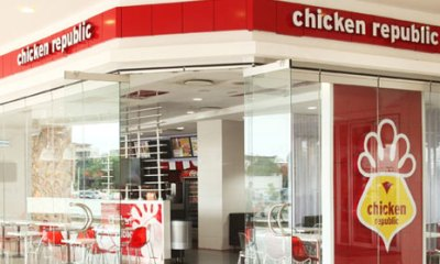 Owners of Chicken Republic Brand to Raise N3.6bn for Expansion
