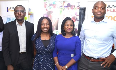 Jumia Food Promotes Healthy Living With SoFresh