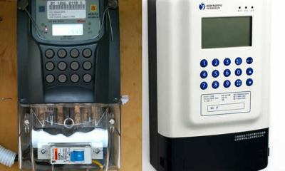 Prepaid Meters DisCos