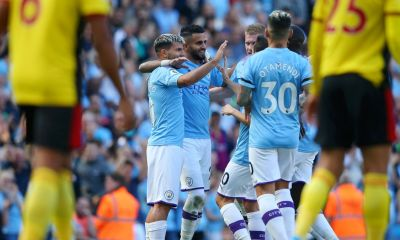 Manchester City Sells $500m Stake to US Equity Firm