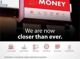 Zenith Bank Z-Money
