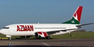 AZMAN Air