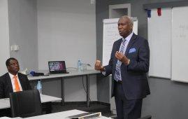 Ernest Ndukwe Access Bank MTN Nigeria