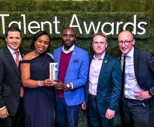 LinkedIn Sub-Saharan Africa Rising Star
